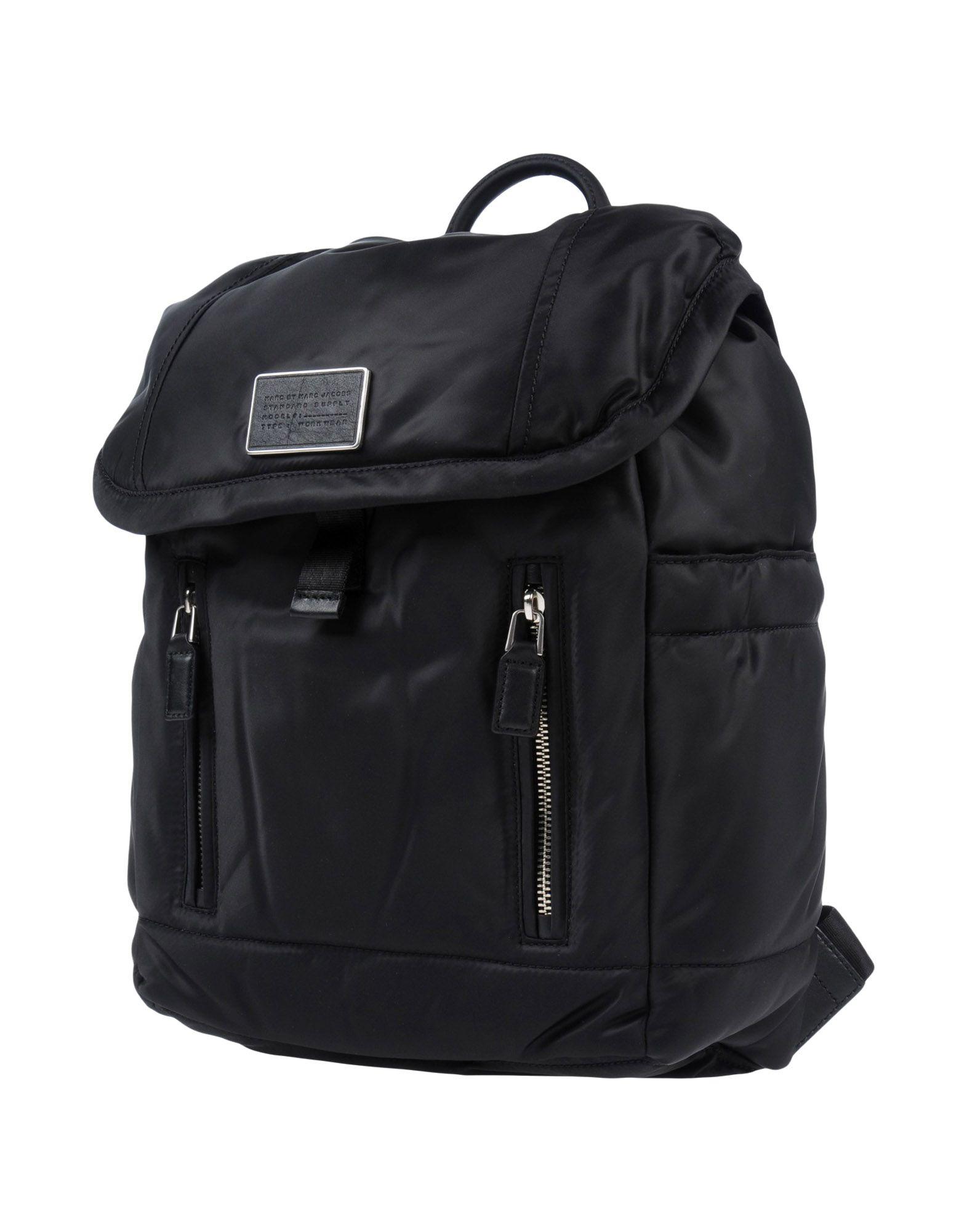 MARC BY MARC JACOBS Рюкзаки и сумки на пояс