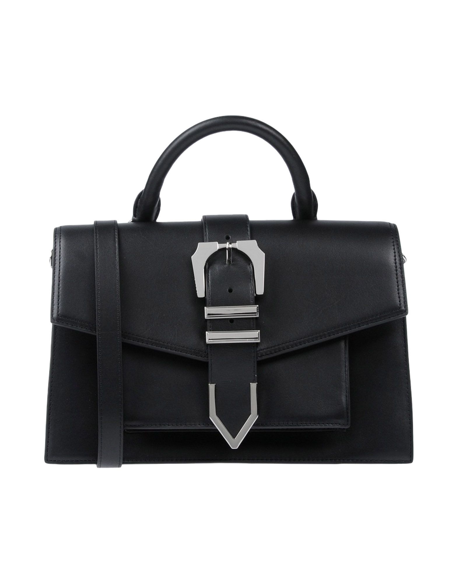a63b6de454f Versus Handbags In Black   ModeSens