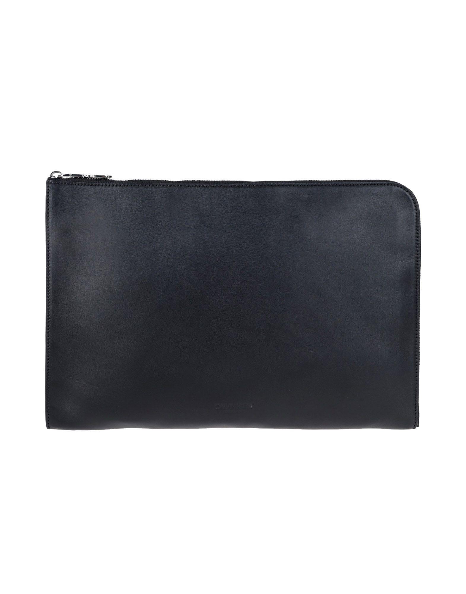 CALVIN KLEIN 205W39NYC Деловые сумки женские сумки