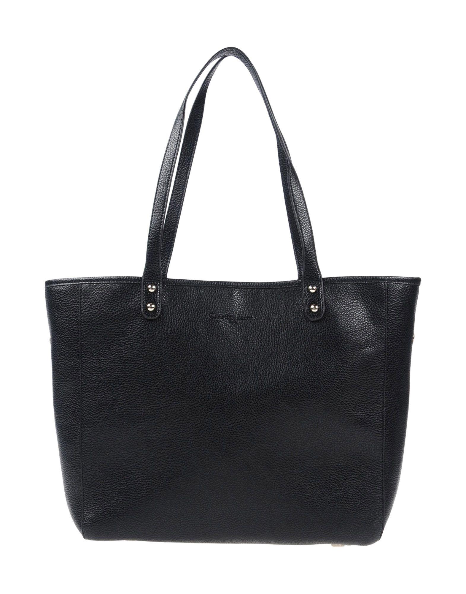 CHRISTIAN LACROIX Shoulder Bag in Black