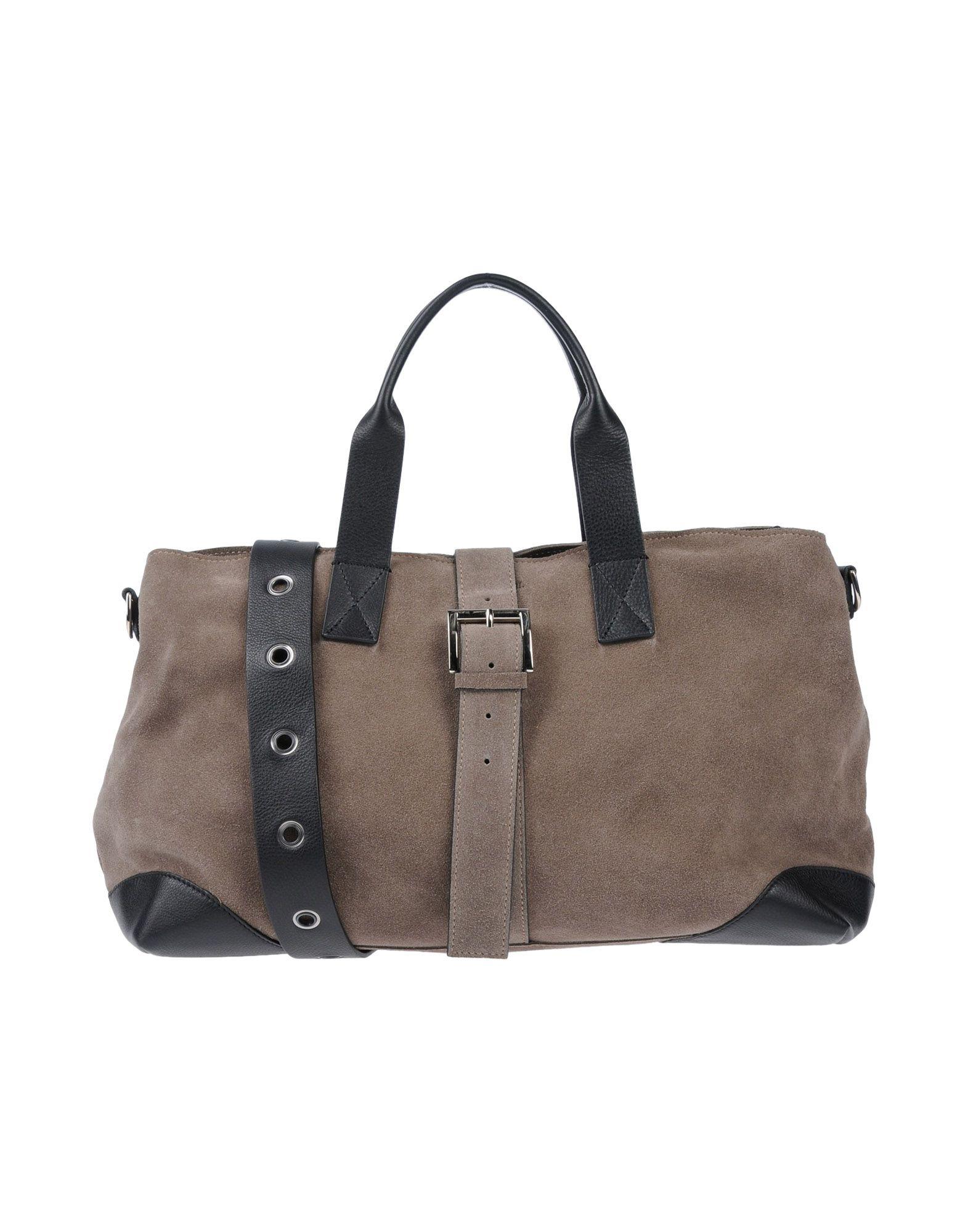 P.A.R.O.S.H. Сумка на руку the cambridge satchel company сумка на руку