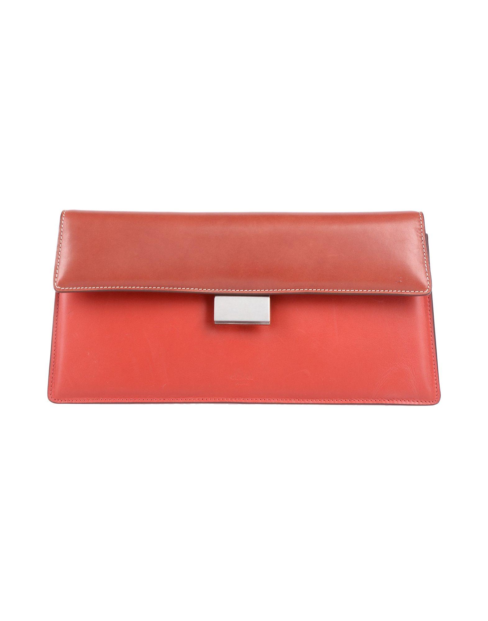 CELINE Сумка на руку сумка celine lana mini