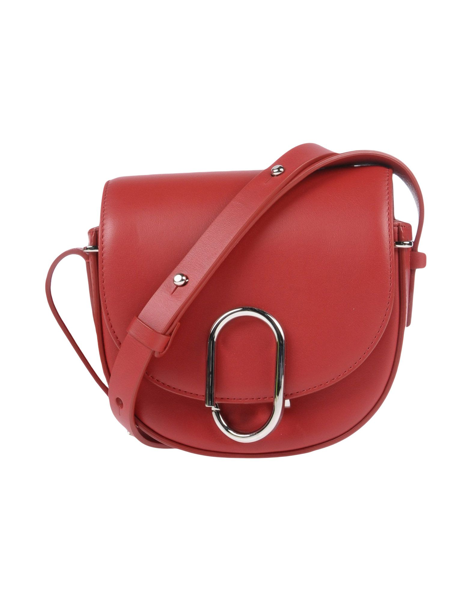 3.1 Phillip Lim Handbags In Red  a6aab8ec0