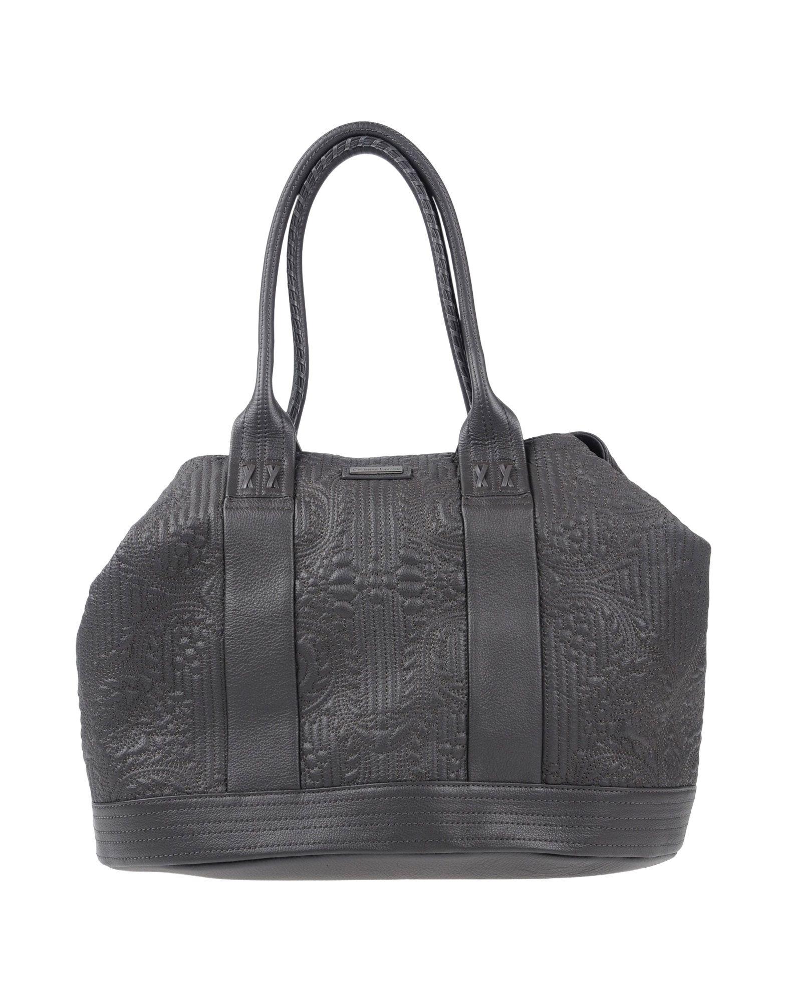 CHRISTIAN LACROIX Handbag in Grey