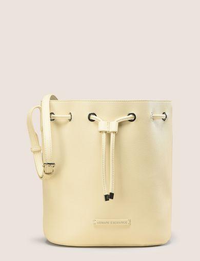 ARMANI EXCHANGE Bucket Bag Woman F