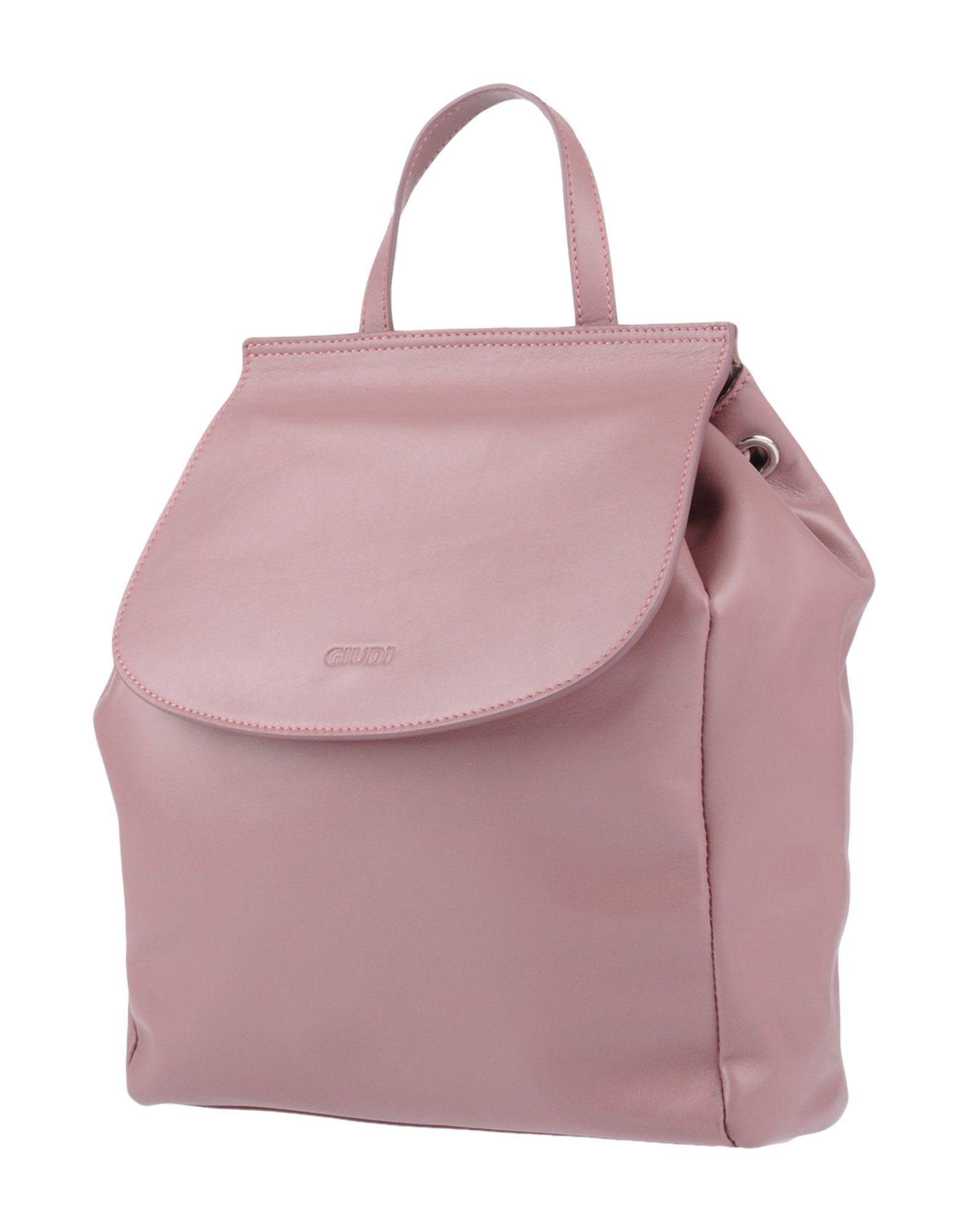 GIUDI Рюкзаки и сумки на пояс giudi 6738 mgo q ve