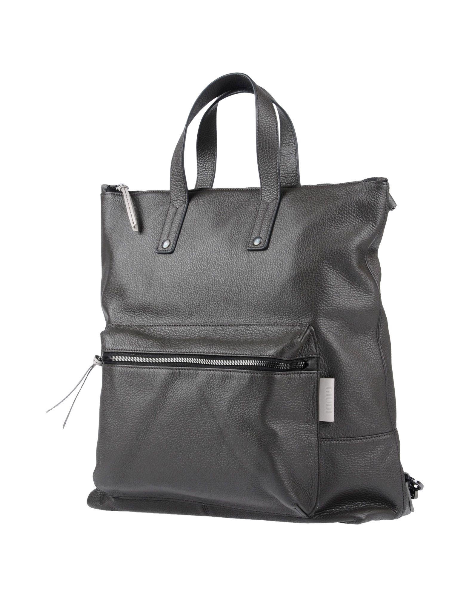 GIUDI Рюкзаки и сумки на пояс giudi 6541 trp mal 06