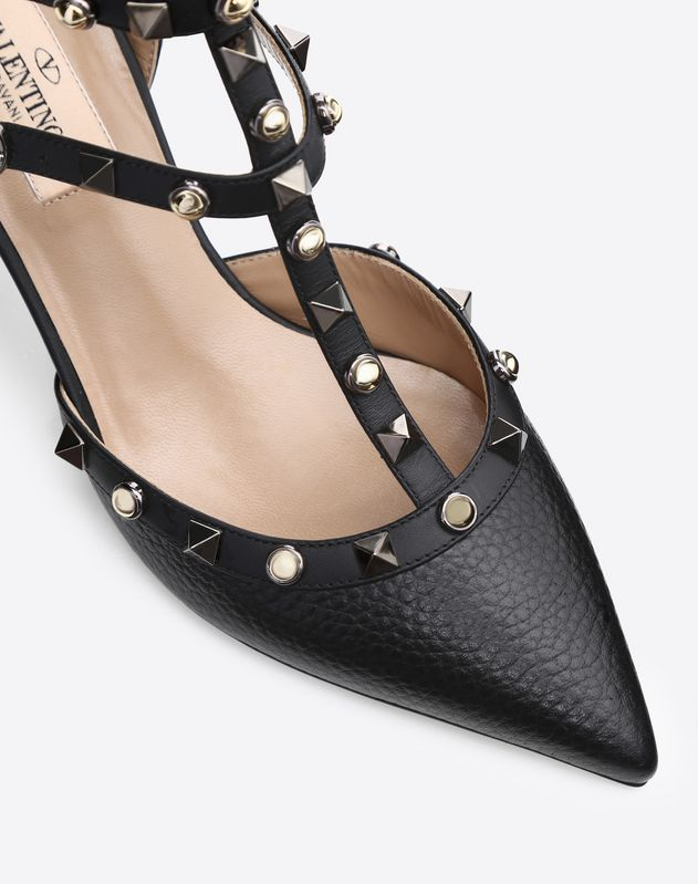 Rockstud Rolling Pump 65mm