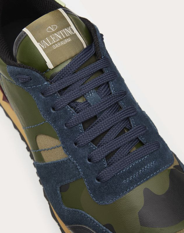 SNEAKERS ROCKRUNNER CAMOUFLAGE