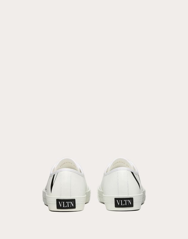 CANVAS TRAINER WITH VLTN LOGO
