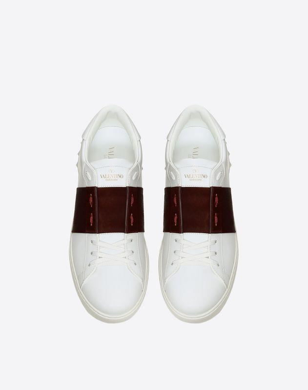 Sneakers Open