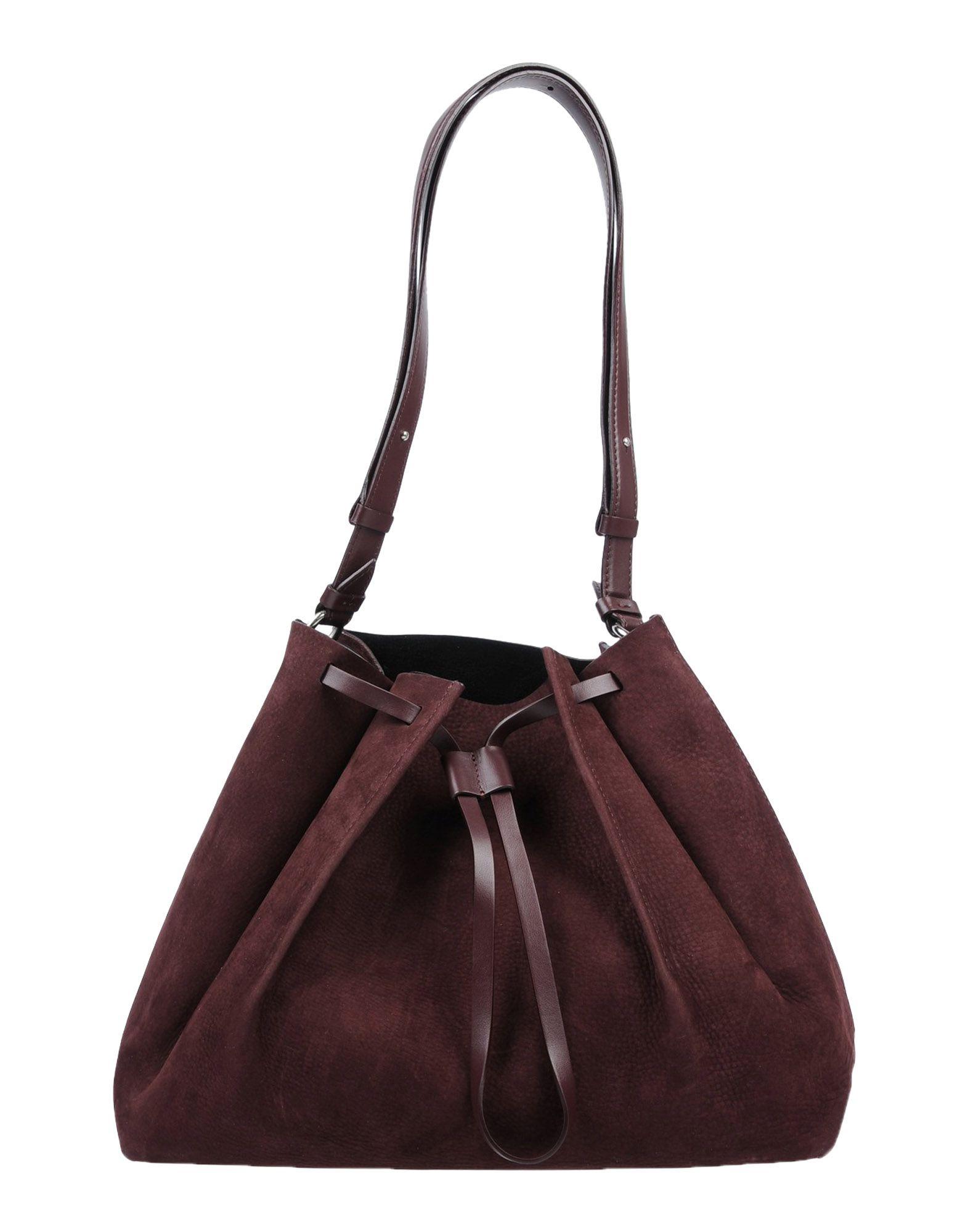 MAISON MARGIELA Сумка на плечо [супермаркет] landcase jingdong люди деловой сумки случайной сумка плечо сумка прилив мешок коричневого холст мешок 902