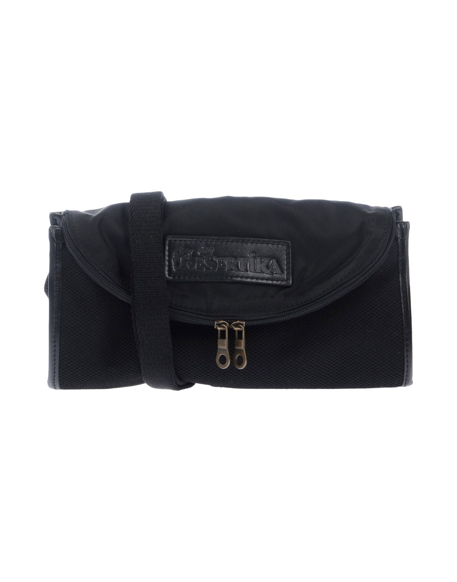 DESERTIKA Handbag in Black