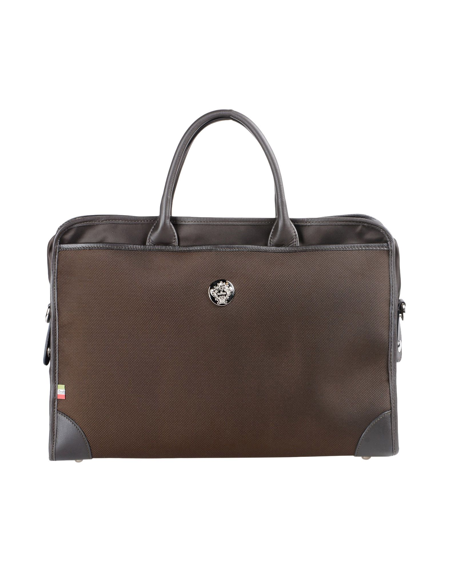 OROBIANCO Деловые сумки цена