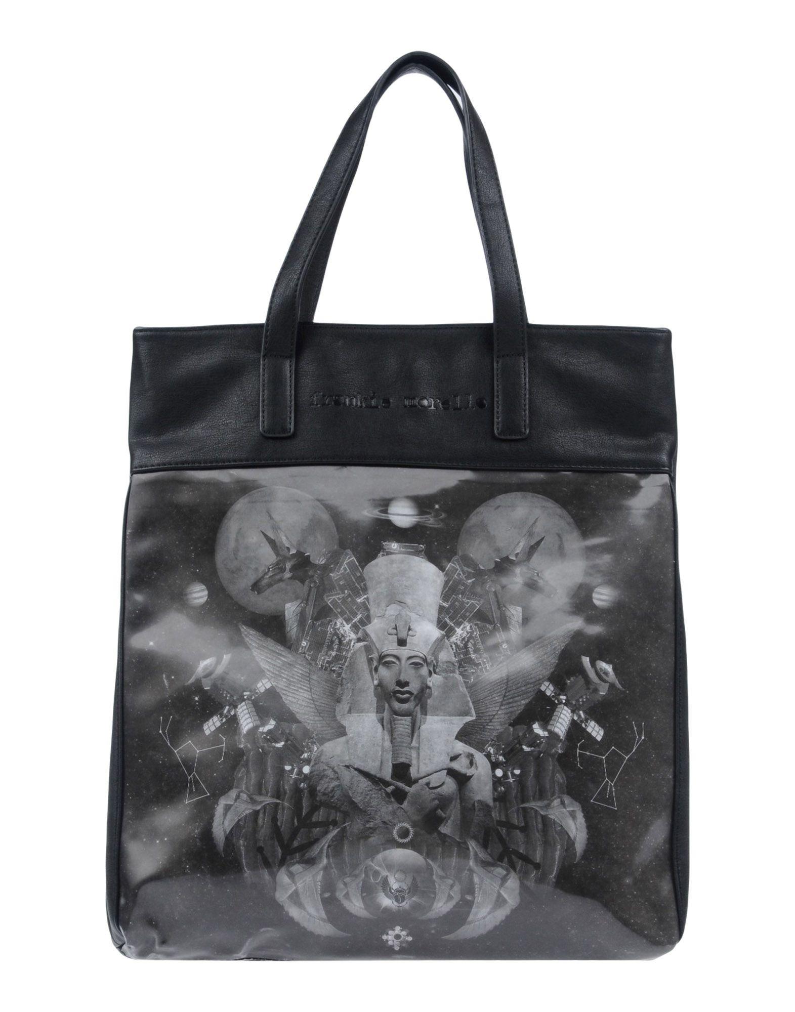 FRANKIE MORELLO Сумка на руку the cambridge satchel company сумка на руку