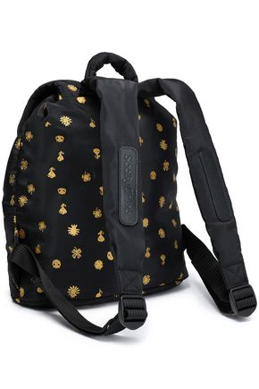 6d8b71ff2c61 ... SEE BY CHLOÉ Joyrider printed shell backpack