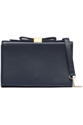 SEE BY CHLOÉ Leather clutch