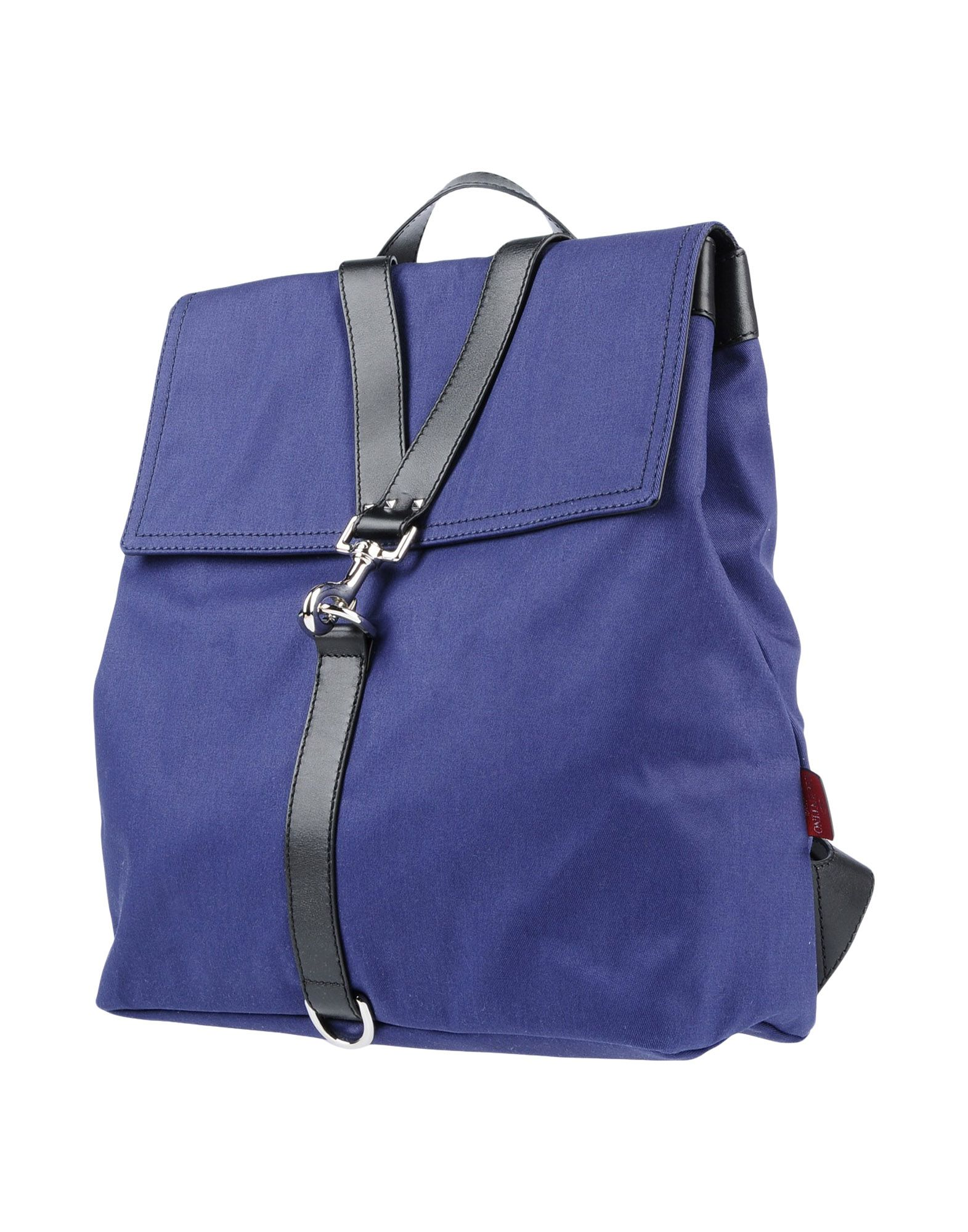 VALENTINO GARAVANI Рюкзаки и сумки на пояс стоимость