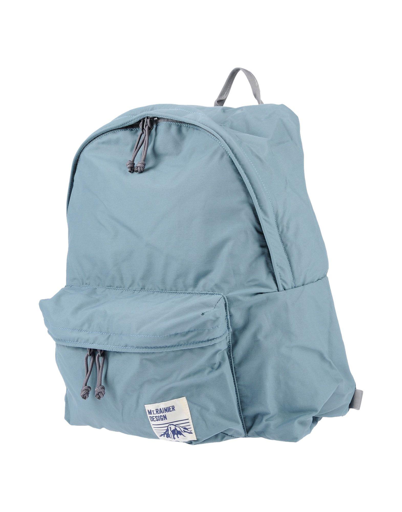 MT. RAINIER DESIGN Backpack & Fanny Pack in Grey
