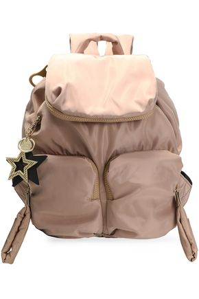 f8565dc983 Joyrider shell backpack | SEE BY CHLOÉ | Sale up to 70% off | THE OUTNET