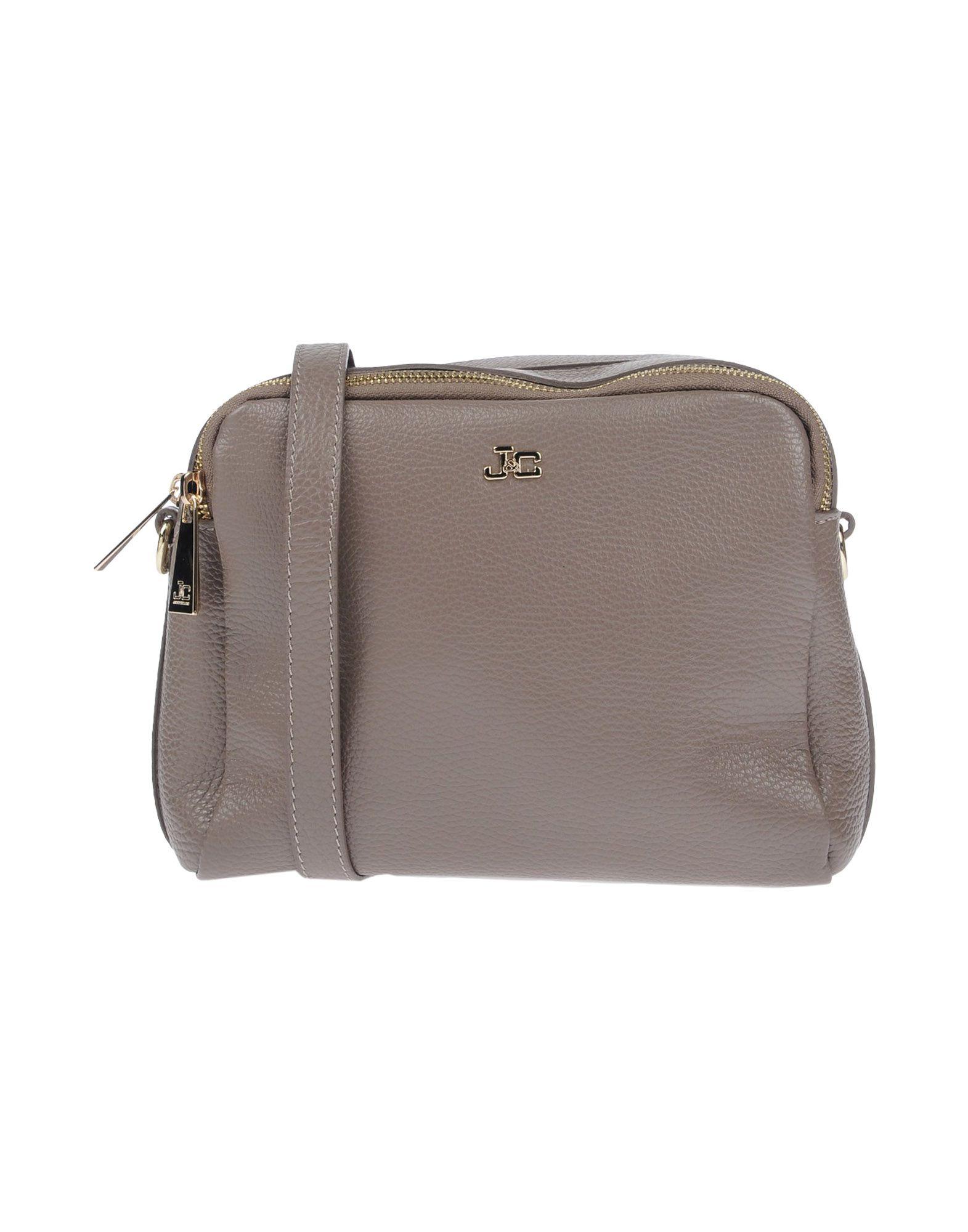 J&C JACKYCELINE Сумка через плечо сумка j