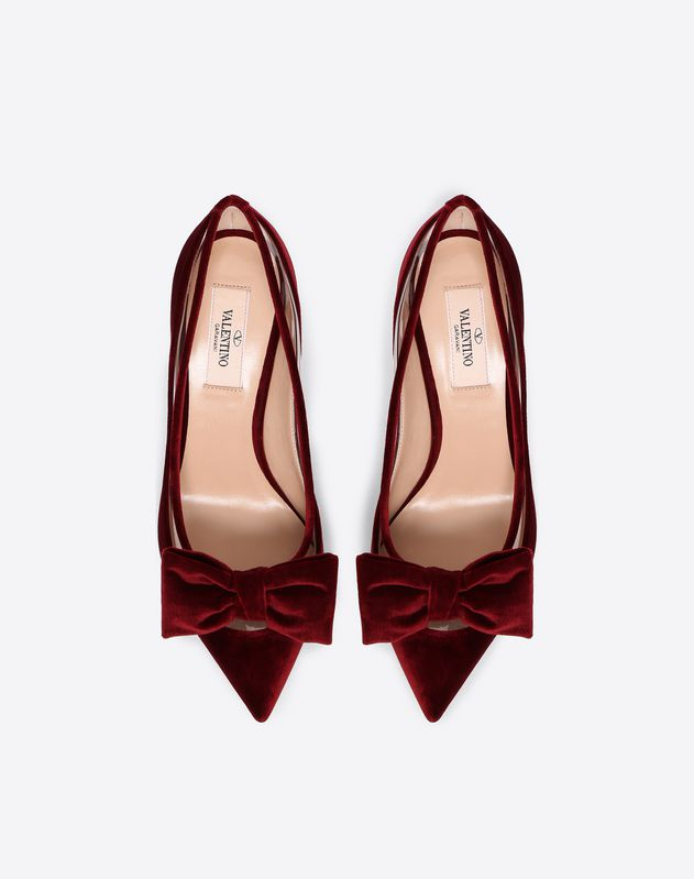 Dollybow pump