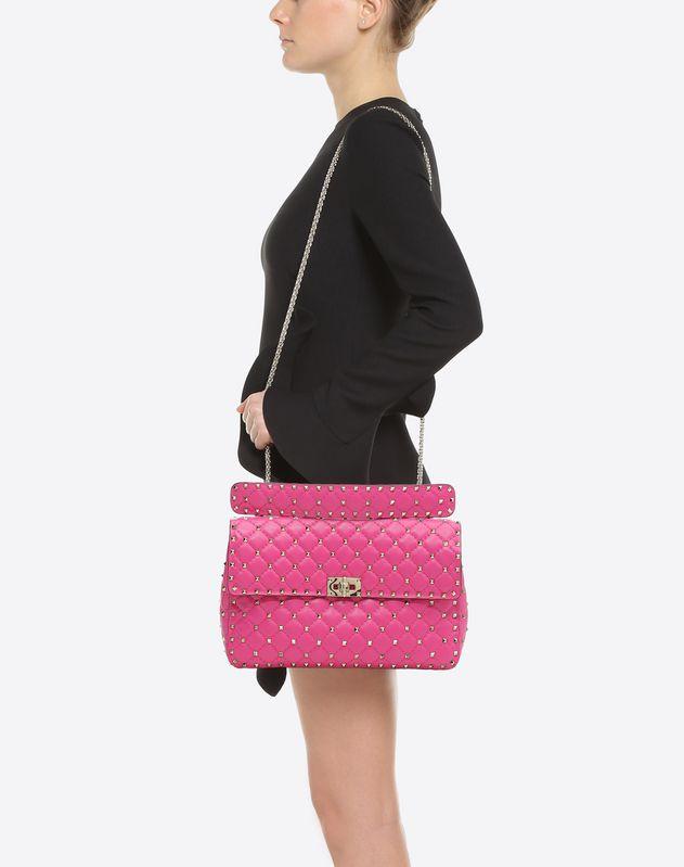 Large Rockstud Spike Bag