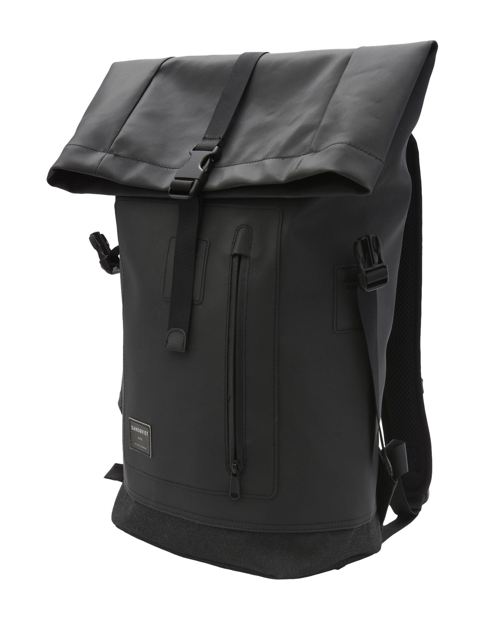 SANDQVIST Рюкзаки и сумки на пояс мужские сумки