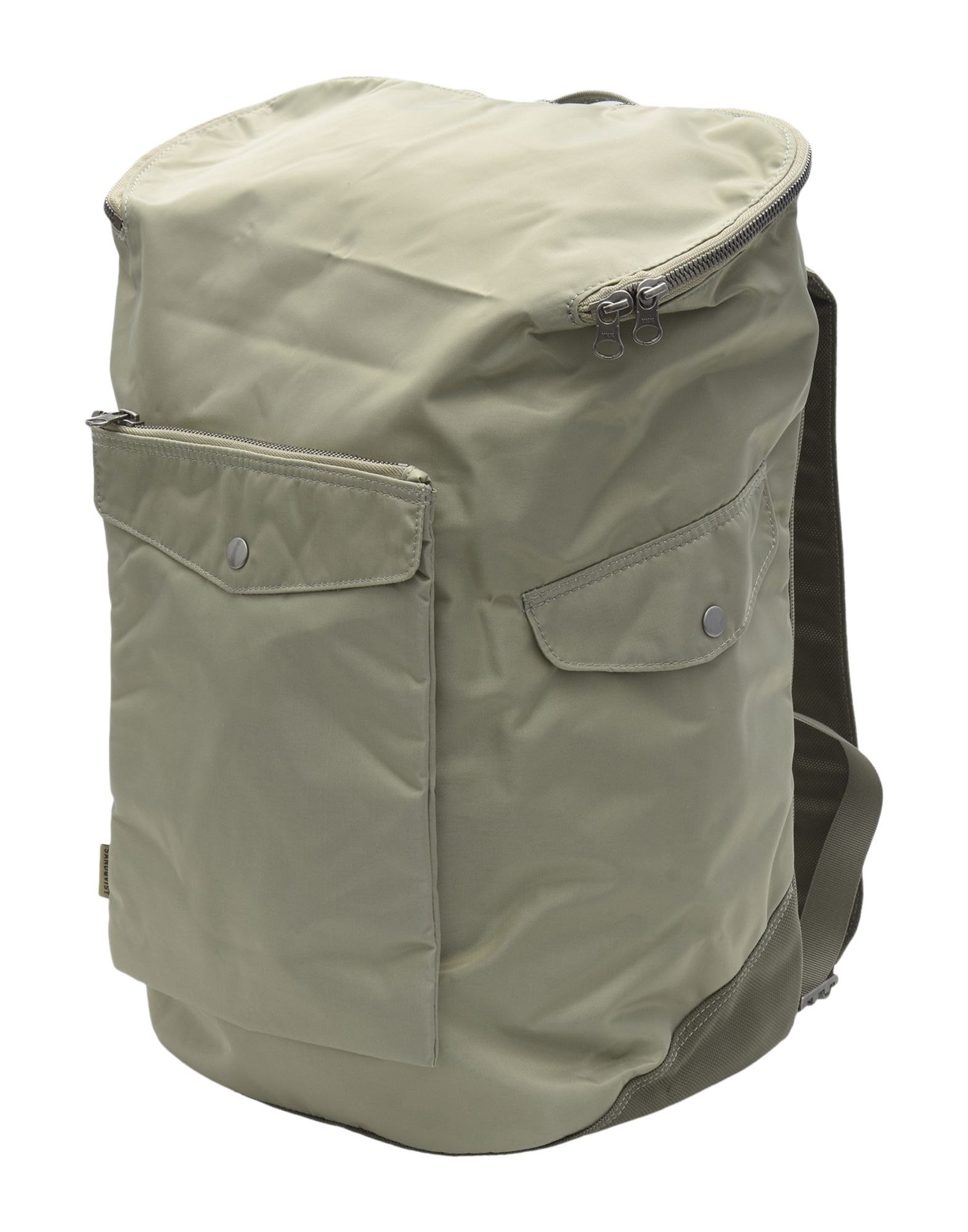 SANDQVIST Backpack & Fanny Pack in Military Green
