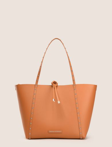 ARMANI EXCHANGE Tote Bag Damen F