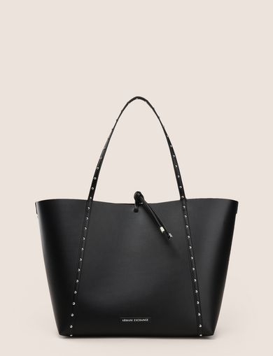ARMANI EXCHANGE Tote bag Woman F