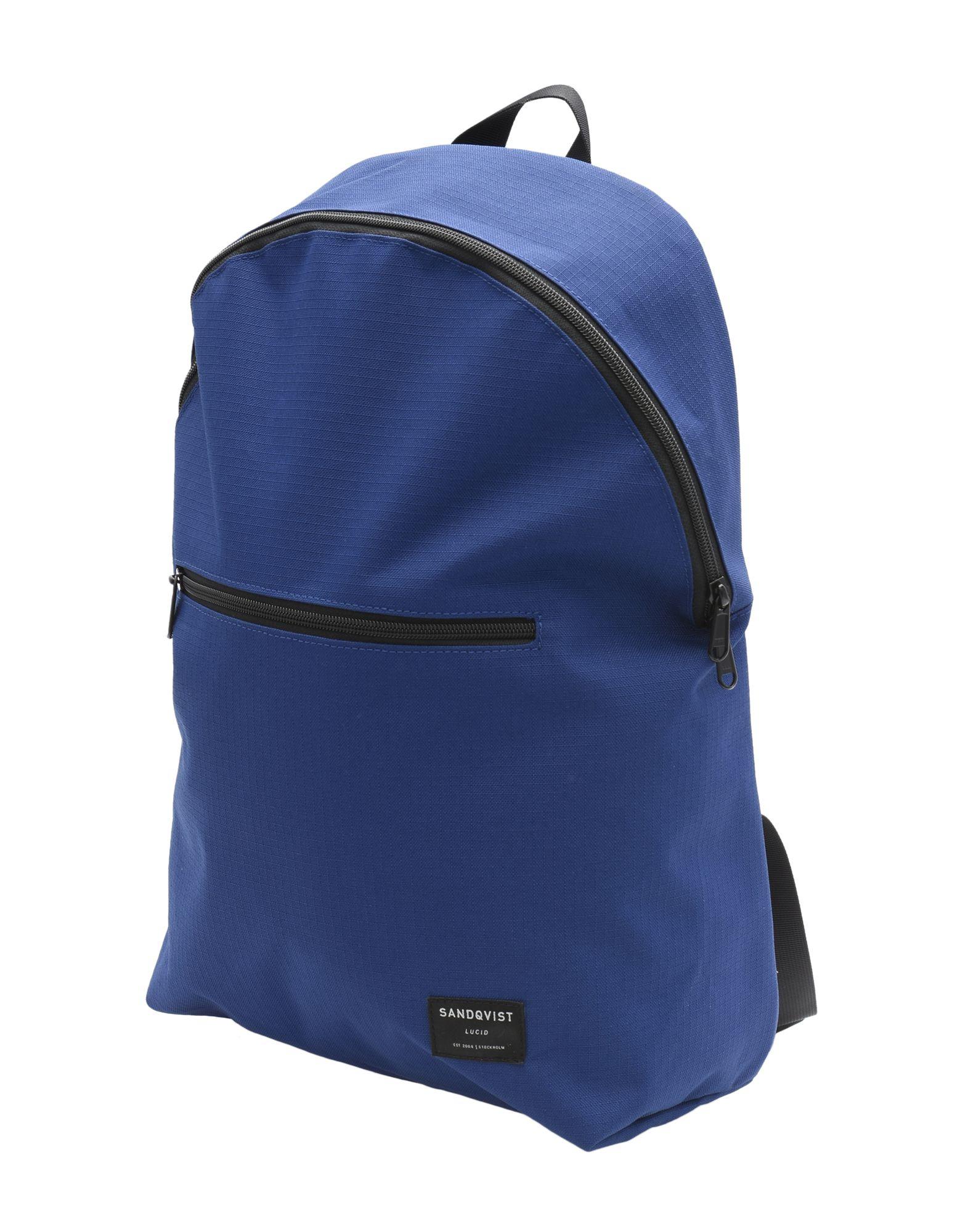 SANDQVIST Рюкзаки и сумки на пояс рюкзаки