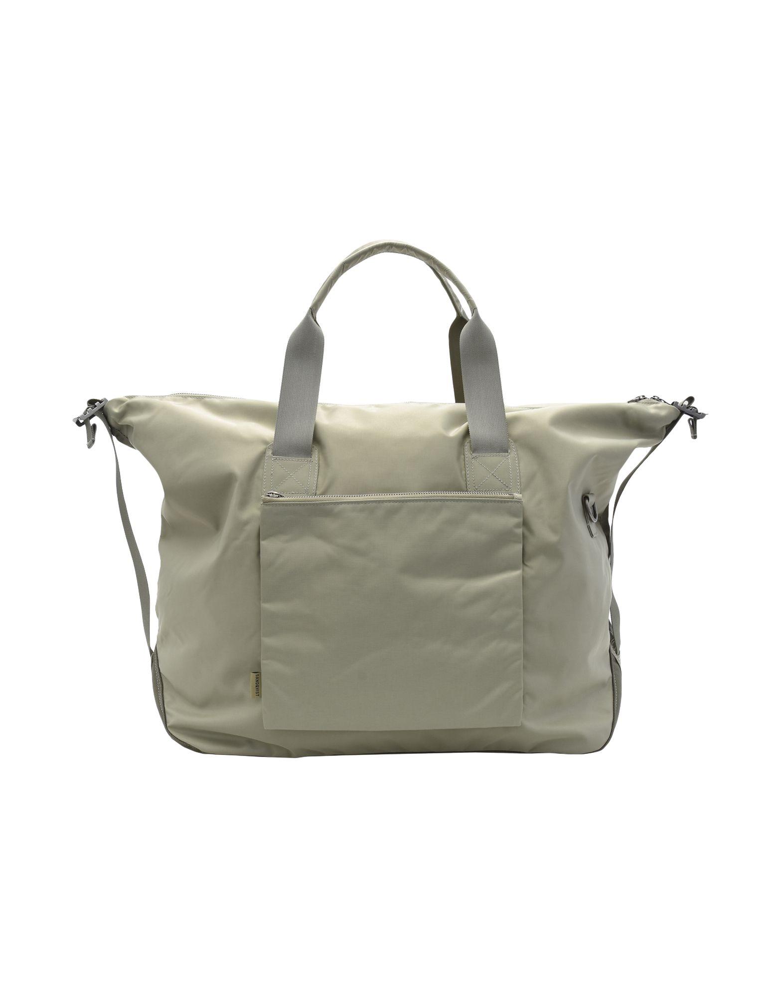 SANDQVIST | SANDQVIST Travel & duffel bags | Goxip