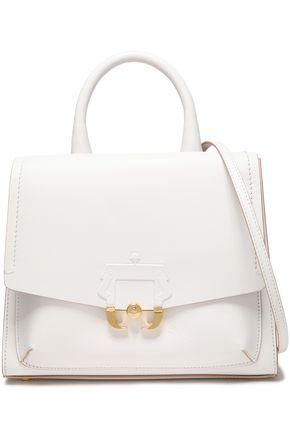 PAULA CADEMARTORI Leather shoulder bag