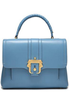 PAULA CADEMARTORI Faye leather shoulder bag