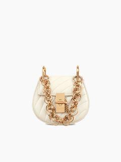 Nano Drew Bijou shoulder bag