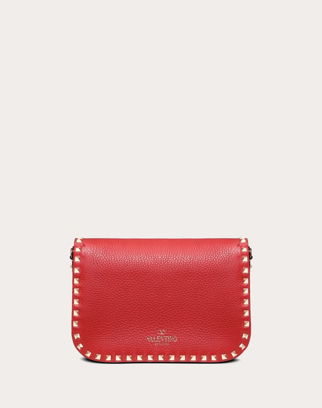 Rockstud Shoulder Strap Bag