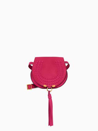 Mini sac porté épaule Marcie