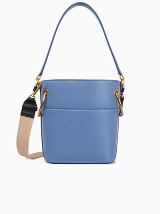 Small Roy bucket bag