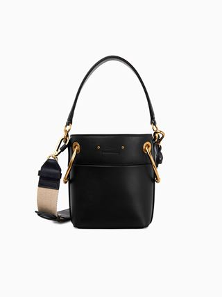 Mini Roy bucket bag