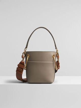 Mini Roy bucket bag