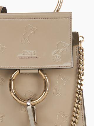 Mini sac bracelet Faye