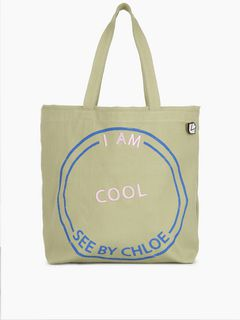 Live tote bag – Cool