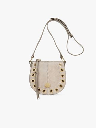 Mini Kriss cross-body bag
