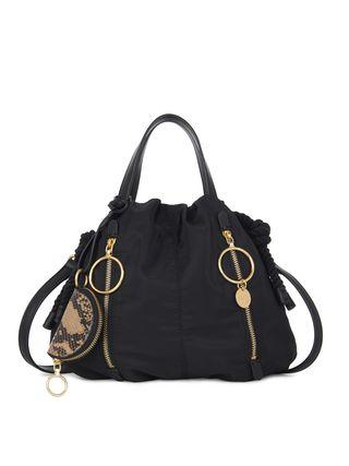 Mini Flo shoulder bag