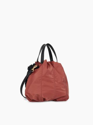 Mini Flo shoulder bag