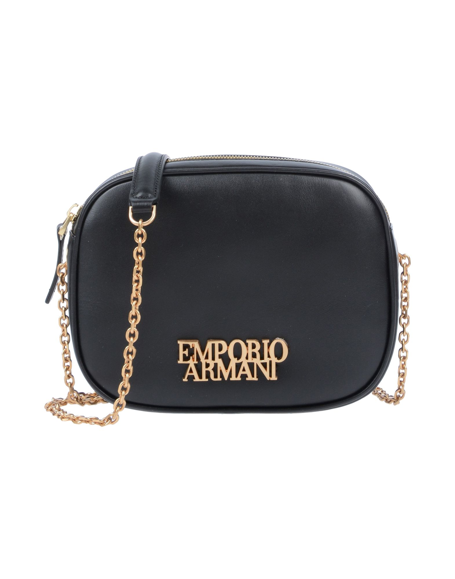 check out f1079 9f94d エンポリオアルマーニ(EMPORIO ARMANI) ショルダーバッグ | 通販 ...