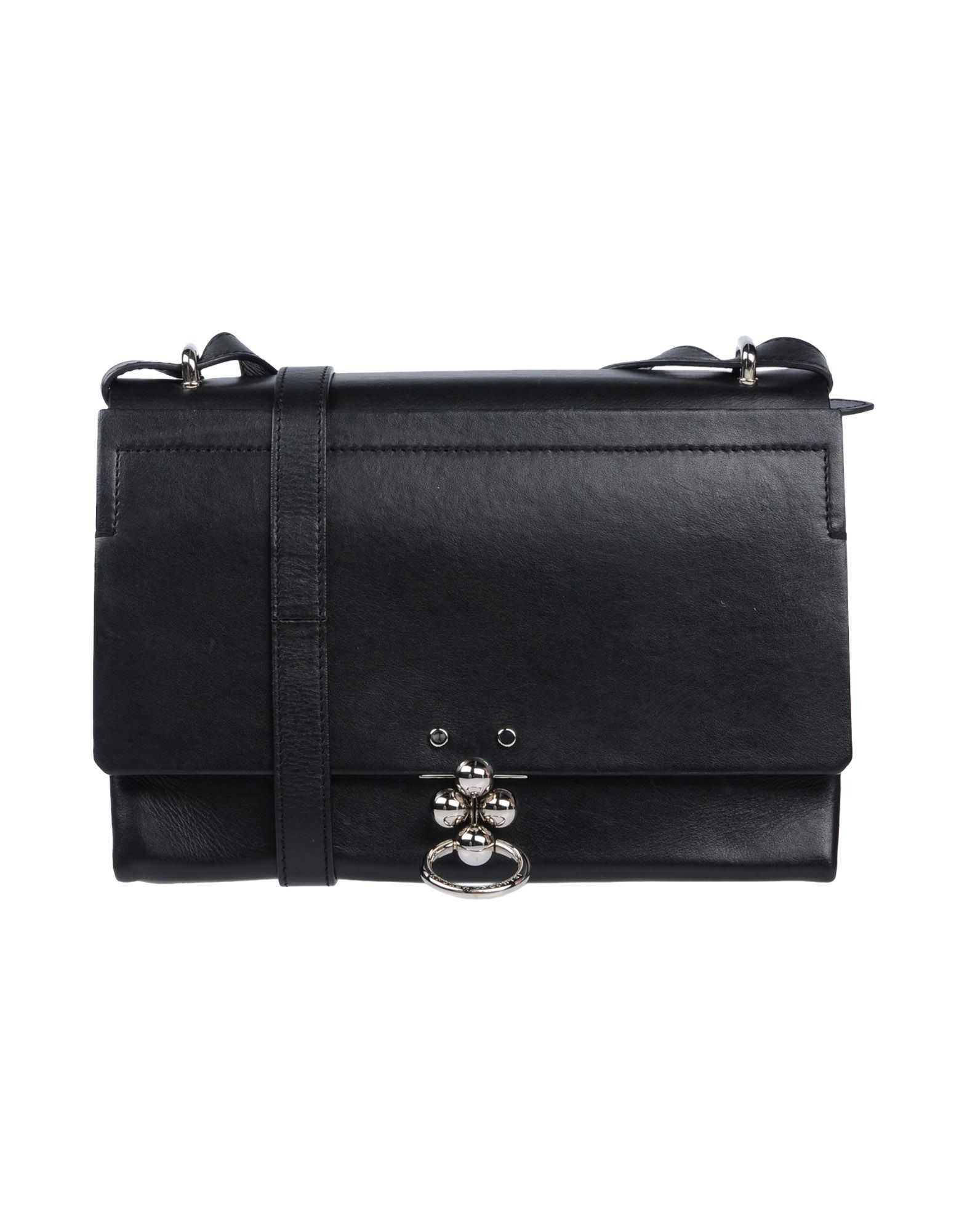 ANDREA INCONTRI Cross-Body Bags in Black