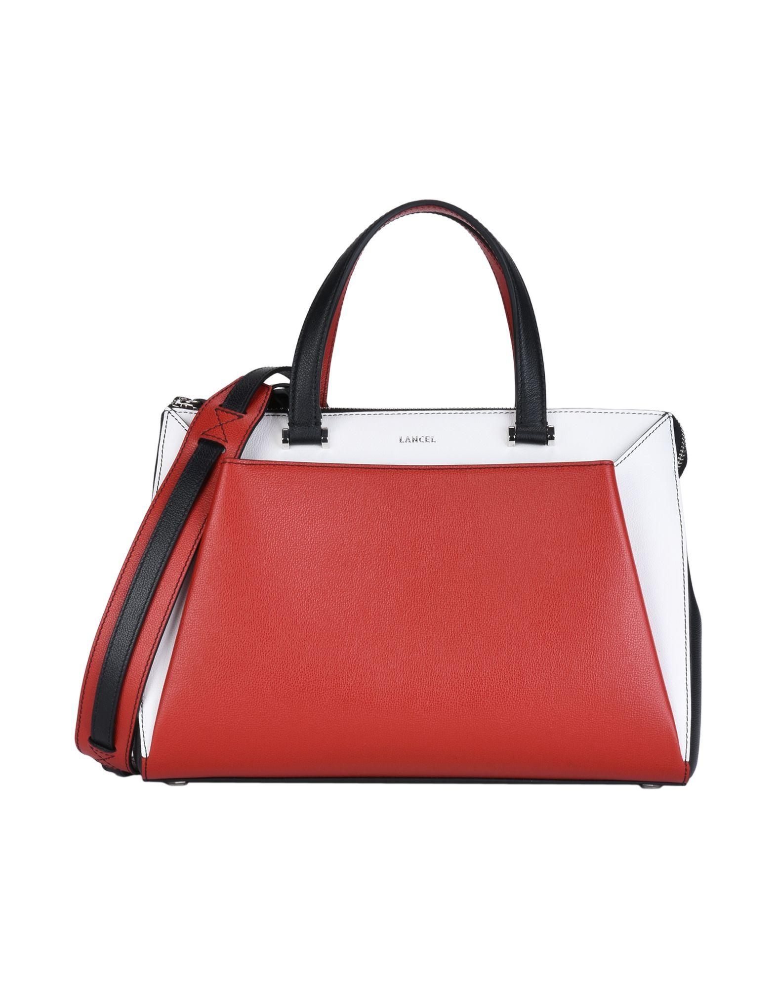 LANCEL Сумка на руку the cambridge satchel company сумка на руку