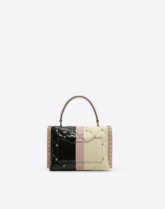 Ayres Candystud Top Handle Bag